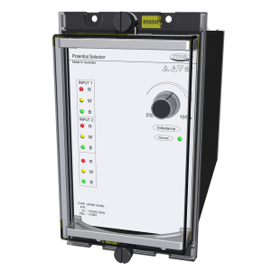 RMS 2P48 Voltage Selection Relay
