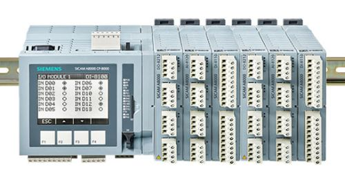 CMIC RTU/Automation Controller now the A8000