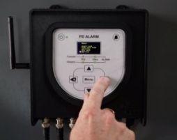 IPEC PD Alarm