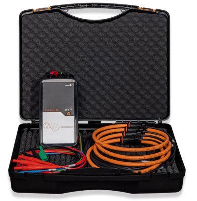PQ-Box 50 Power Quality Analyzer