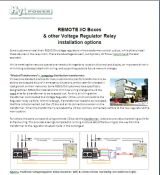 VRR technical note